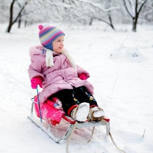 Спортивный инвентарь в качестве подарка на Новый 2019 год. Ледянки, санки, коньки и так далее..