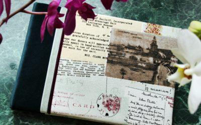 Минифотоальбом «Я люблю Прагу»