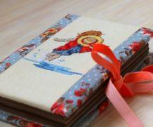 Блокнот — личный дневник «Анет»