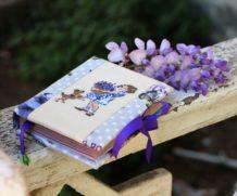 Блокнот — личный дневник «Шарлот»