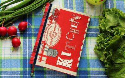 Отзыв о кулинарной книге «Энциклопедия вкуса»