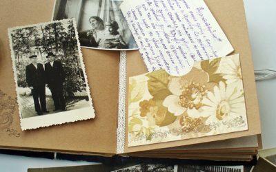 Отзыв о фотоальбоме «Синий»